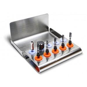 Sinus Lifting Drill Kit, 5 drills