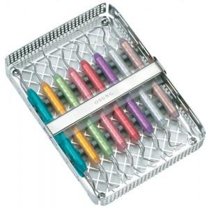 Dental Instrument Cassette, EFESS-8