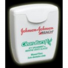Johnson & Johnson Clean Burst Dental Floss - 5YD 144 Per Box