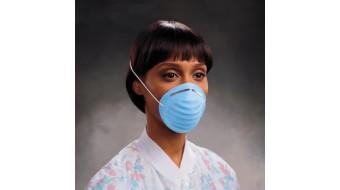 Kimberly Clark Cone Masks