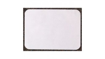 "Weber ""C"" Tray Covers 11"" x 17.25"" (WHITE)"
