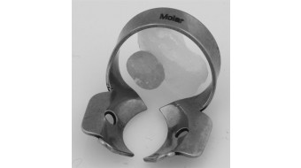 Rubber Dam Clamp MOLAR 201