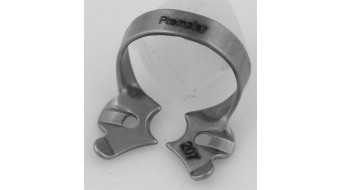 Rubber Dam Clamp PREMOLAR 207