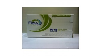 Flow X-Ray DV-58 Econo Pack