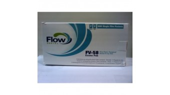 Flow X-Ray FV-58 Econo pack