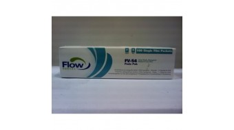 Flow X-Ray FV-54 Pedo Pack