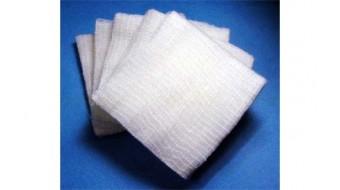 """Eco-Plus 4"""" x 4"""" Non-Woven Sponges (2000/Case)"""