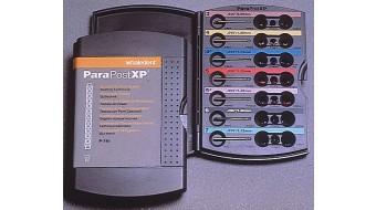 ParaPost XP Casting Technique