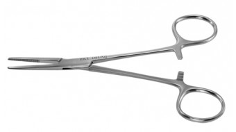 "Kelly Hemostat Scissor, Straight, 5 1/2"", HK1"