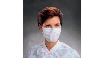 Kimberly Clark Earloop Masks