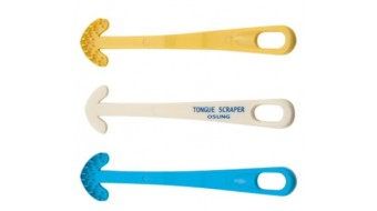 Tongue Scraper and Mouth Cleaner, D-ITA-01