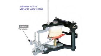 Transfer Jig  for Versatile Dental Articulator