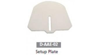 Setup Plate for Versatile Dental Articulator