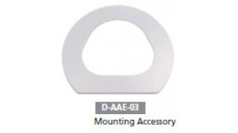 Mounting Accessory  for Versatile Dental Articulator