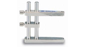 Dental Articulator: Fixator Tool, D-ACA-01