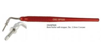 Dental BONE PACKER, OSCBP020
