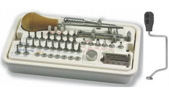 EZScrew Drill System