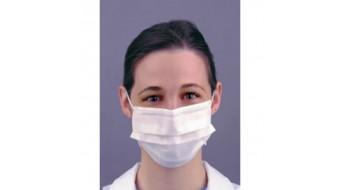 Sultan Com-Fit Super Sensitive Face Mask