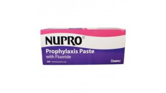 NUPRO Prophy Paste with Fluoride (200/Pkg)