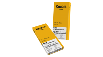 Kodak DF-57 Film