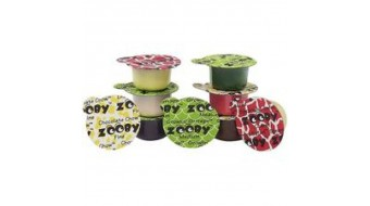 Zooby Prophy Paste - 100/Pkg