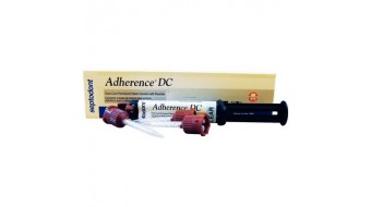 Adherence Refill Syringe Clear