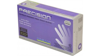 Nitrile Powder Free Gloves Adenna Precision