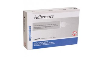 Adherence Self-Cure Resin Cement