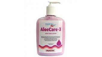 AloeCare Plus 3® Skin Care Lotion – 18 oz Pump Bottle