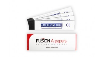 Articulating Paper by Fusion