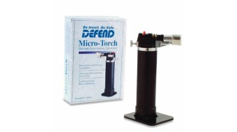 Micro Torch by Defend