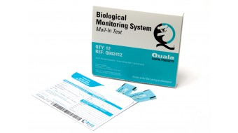 Biological Monitoring Strip
