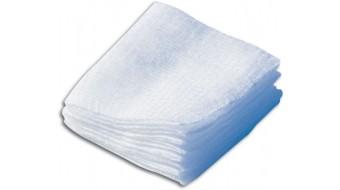 Crosstex Cotton Filled 2 x 2 Sponges (5000/Case)