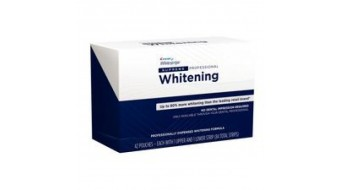 Crest Whitestrips Supreme Proffesional