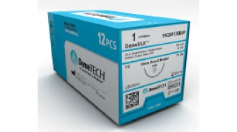 Silk Sutures by DemeTech