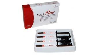 DenFil Flow Flowable Composite Resin