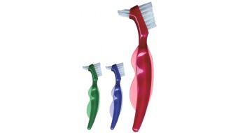 Denture Tooth Brushes 12/Box