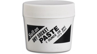 Dry Socket Paste