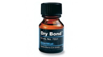 Dry Bond w/ Instructions, 240mL By DenMat