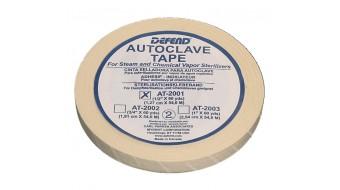 Autoclave Sterilization Tape : 1/2 - 60yds