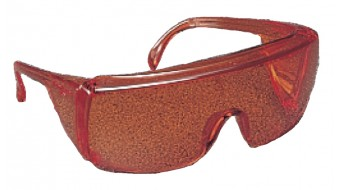 UV Protective Goggles by Defend