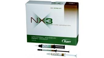 NX3 Nexus Third Generation by Kerr