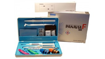 Panavia F 2.0 Primer ED II B Liquid by Kuraray 4ml