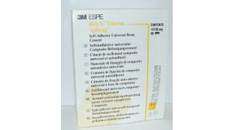 Rely Unicem Aplicap by 3M ESPE 50/Pack