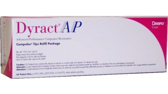 Dyract Extra Compules by Dentsply 20/Pack