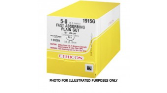 Ethicon Ethilon Plain Gut Sutures