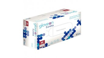 Nitrile Powder Free Gloves by Gloveone