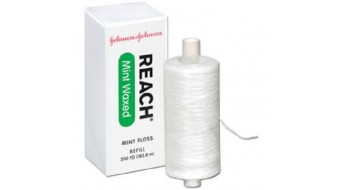 Professional Floss Refill by Johnson & Johnson