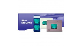 Film Mounts by Flow