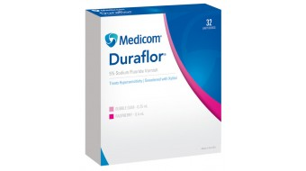 Fluoride Varnish Duraflor